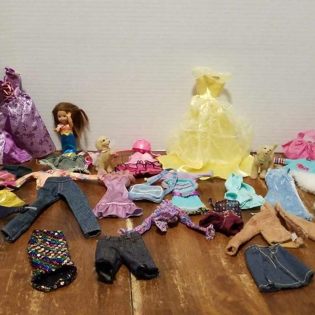 find more barbie clothes lot c for sale at up to 90 off