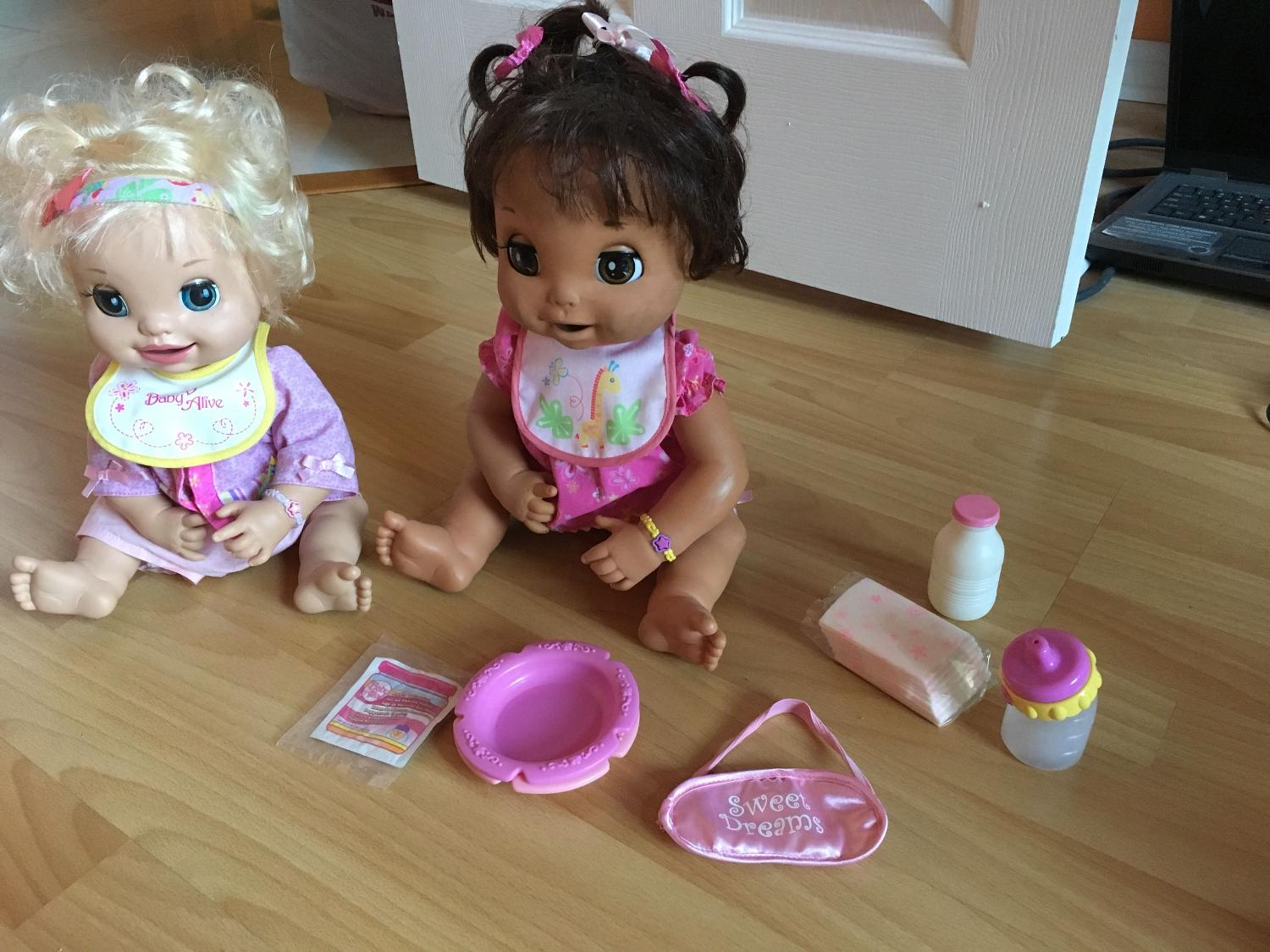 Best Baby Alive Dolls For Sale In Kissimmee Florida For 2020