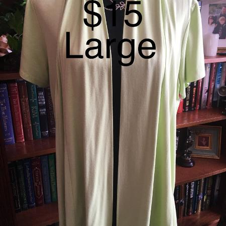 Ladies Size Large Cardigan for sale  Canada