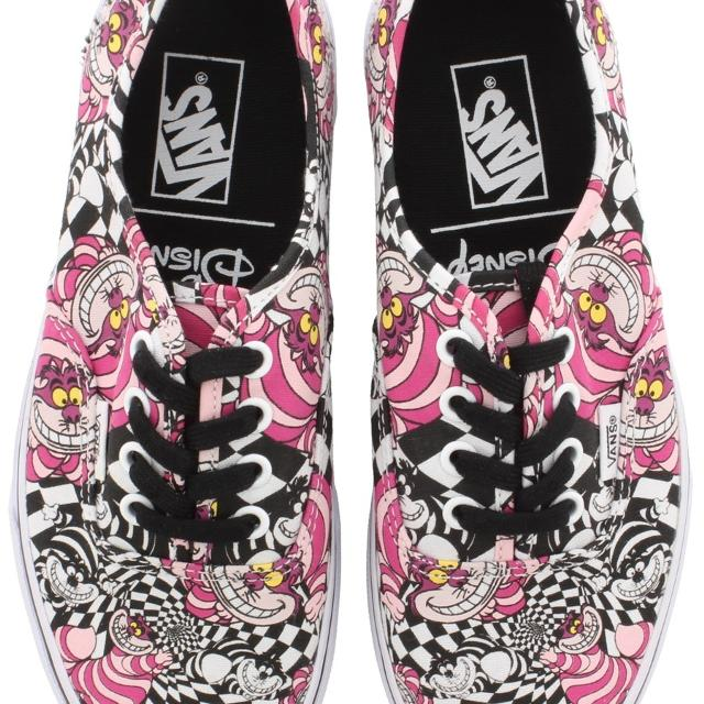 9a9c19c93fe9ae Best Alice In Wonderland Cheshire Cat Vans for sale in Dollard-Des Ormeaux