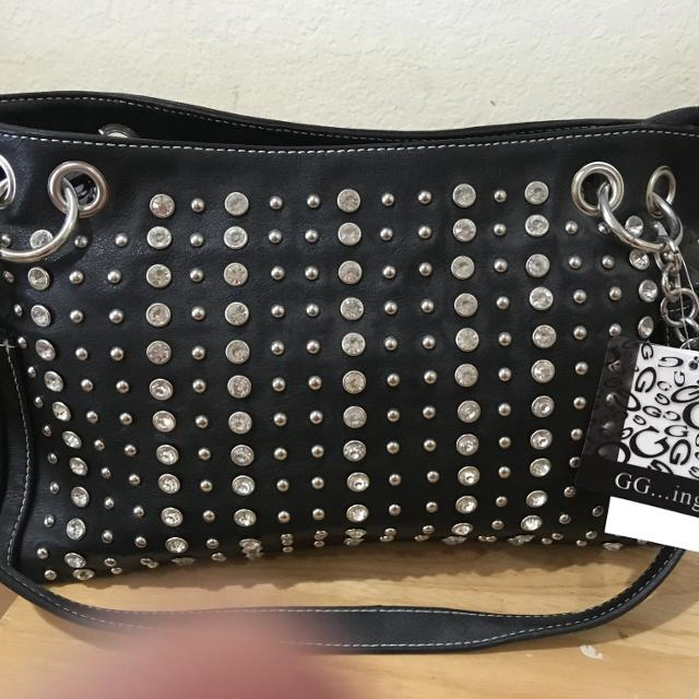 Gg Ing Brand New Purse Great Mom S Day Gift Large