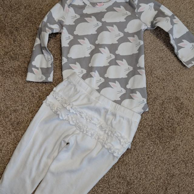 937a9d71a Best Carters Bunny Outfit for sale
