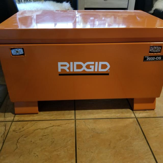 Gang Box For Sale >> Find More Ridgid Gang Box For Sale At Up To 90 Off