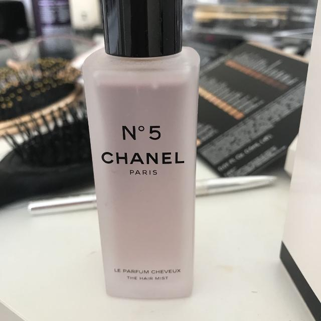 262fb11142f Find more Chanel No. 5 Hair Mist for sale at up to 90% off
