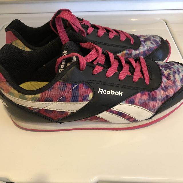 Best Reebok s Royal Flags for sale in Port Huron 371deb5d5
