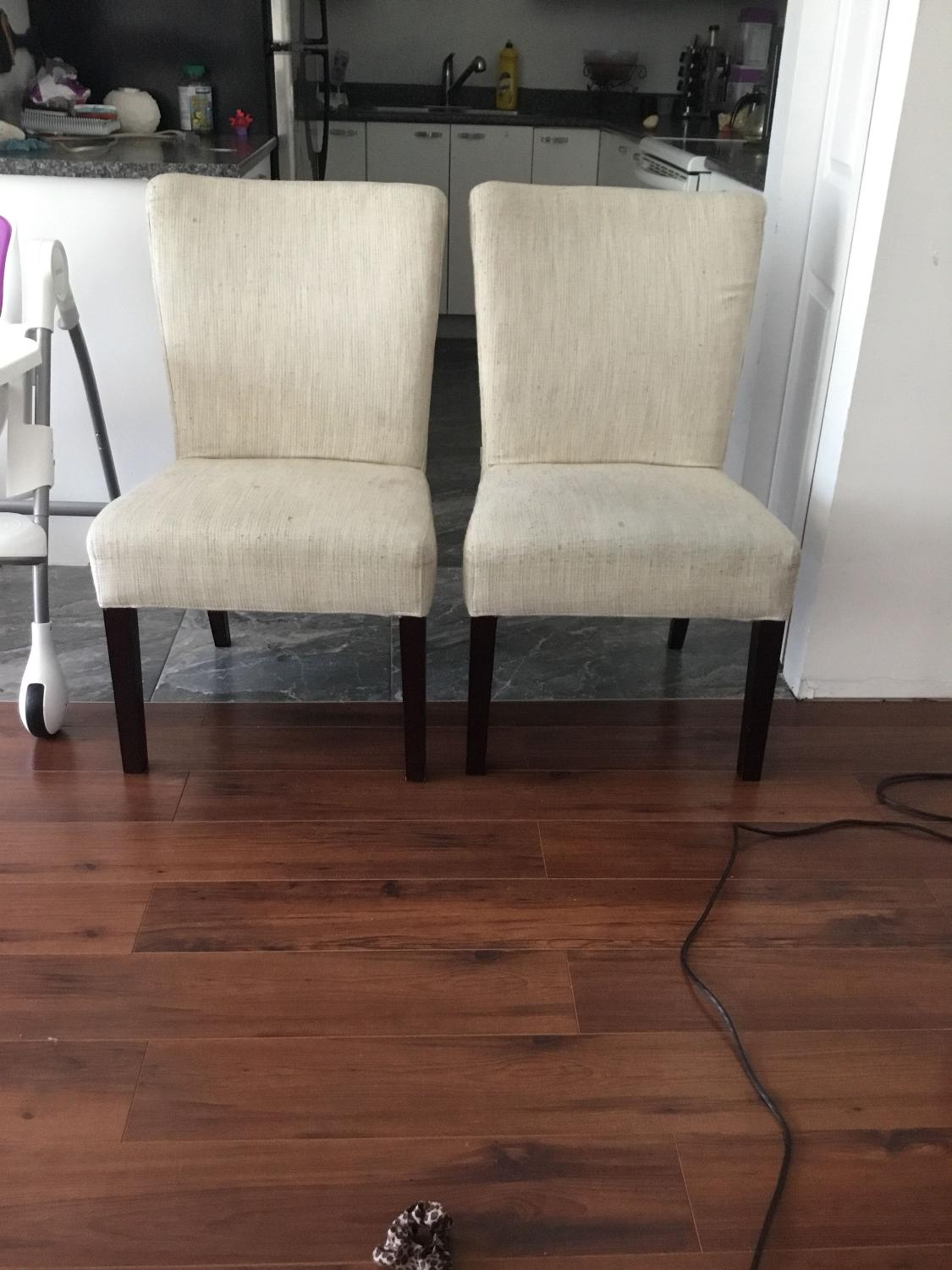 Find More 4 Mobilia Dining Chairs For Sale At Up To 90