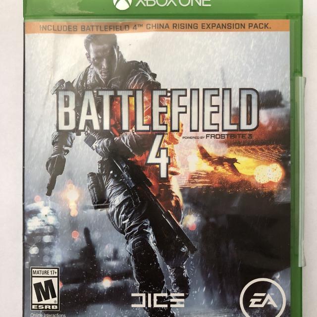 Xbox One Games - $15 Each!