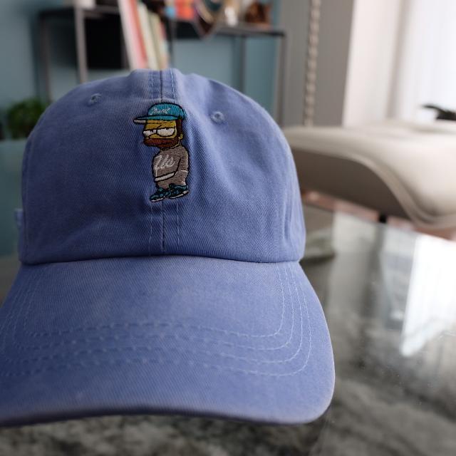 Best Bart Simpson Baseball Cap for sale in Montréal 1a15189d335f