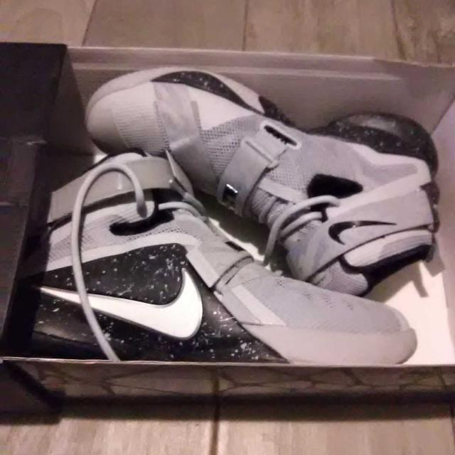 8ecb2a85aadc Best Lebron Winter Soldier (size 10) for sale in Joliet