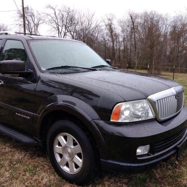 Best 2005 Lincoln Navigator For Sale In Shreveport