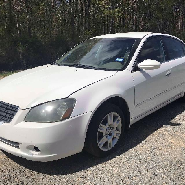 2006 Nissan Altima For Sale >> Best 2006 Nissan Altima For Sale In Shreveport Louisiana For 2019