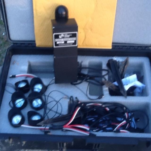 best vista outdoor lighting demo kit for sale in spring hill