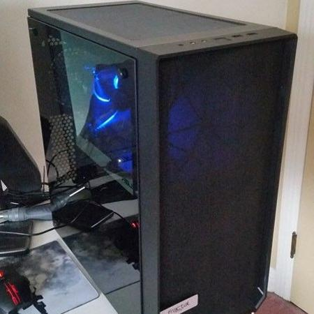 Gaming pc i7-2600/12 gb/512 gb... for sale  Canada