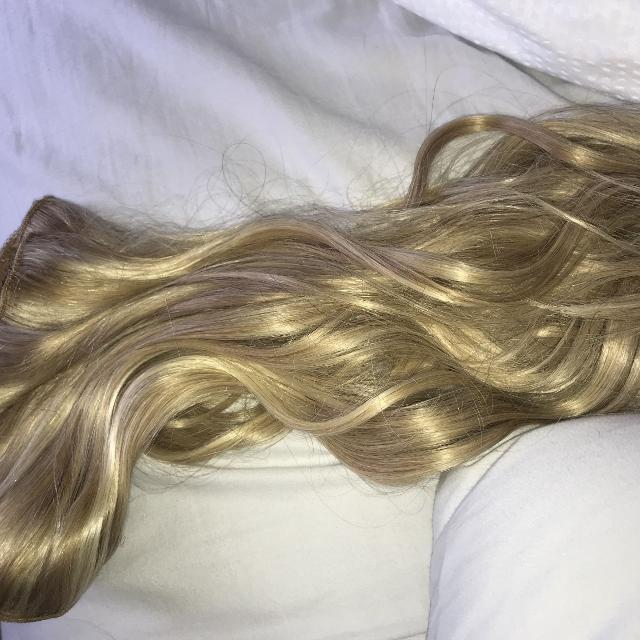 Find More Zala Clip In Hair Extensions 24 Inches 100 Human Remy