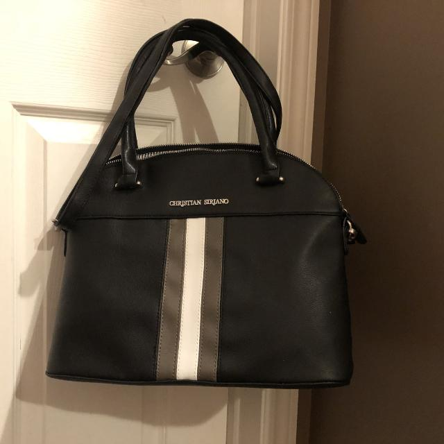 Best Brand New Christian Siriano Purse  25 for sale in Airdrie ... ccf0538cc448