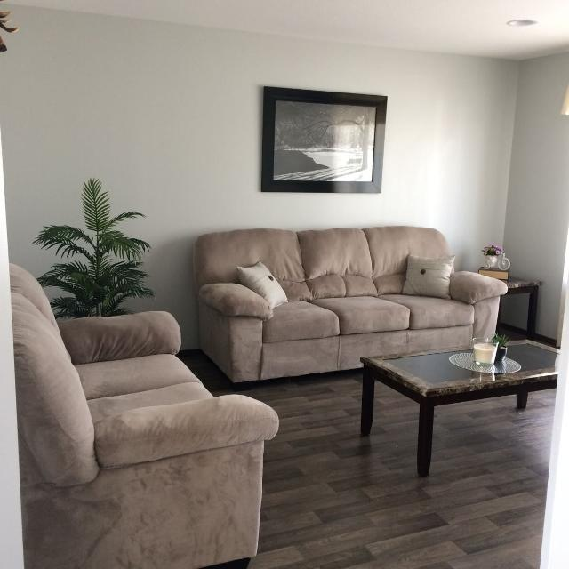 Find more New Couches. From Coop At Home, Have Only Had Them For A ...