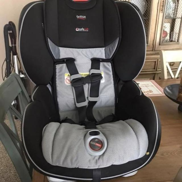 Best Britax Click Connect Car Seat For In San Benito County California 2019