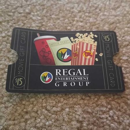 regal entertainment group gift card 10