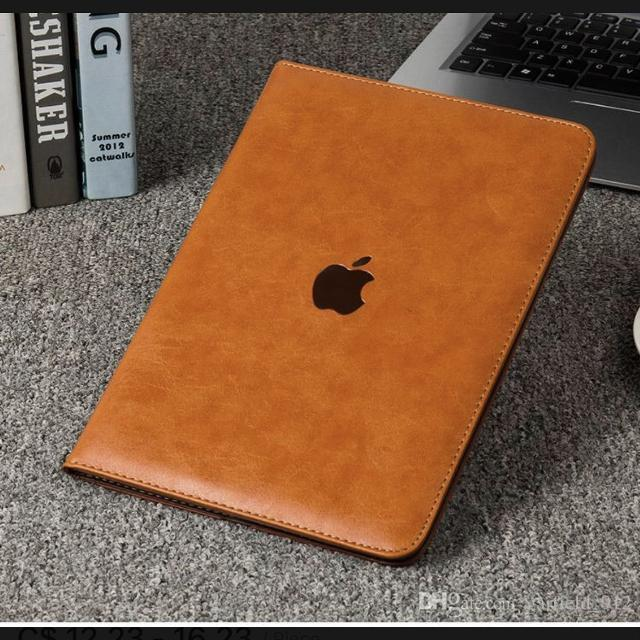 new concept 5f88a 29ef8 iPad Pro 9.7, 10.5, 12.9 leather case