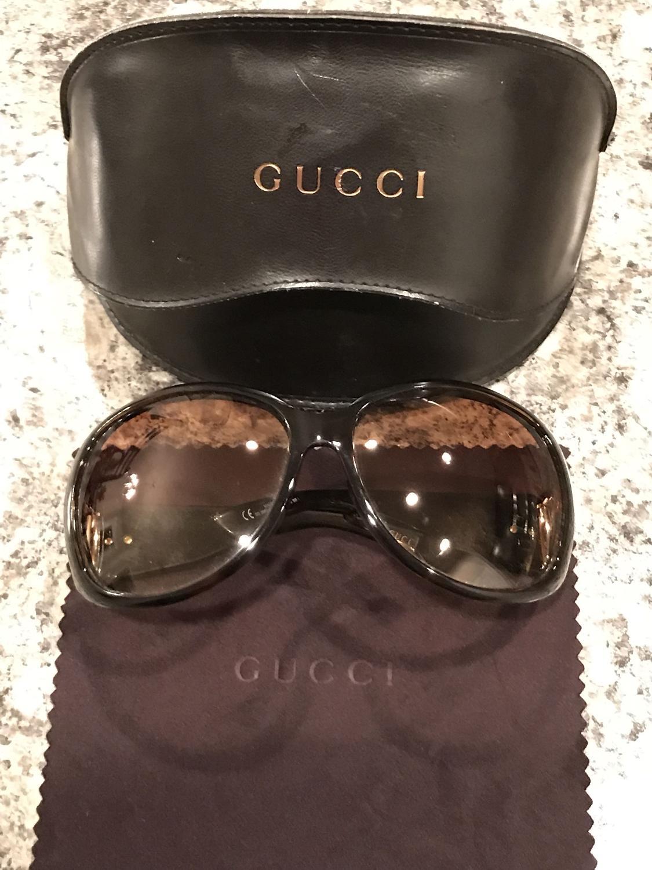 cc9dac1acda Best Gucci Sunglasses- Ladies for sale in New Braunfels