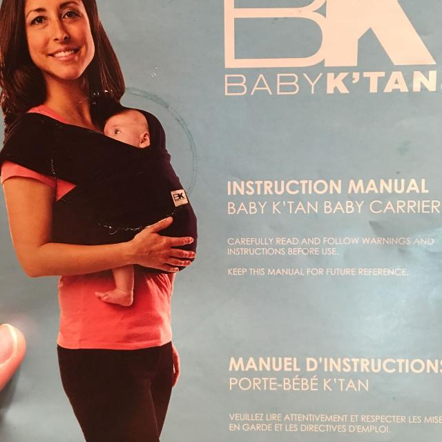 Find More Baby Ktan Black Carrier Large For Sale At Up To 90 Off