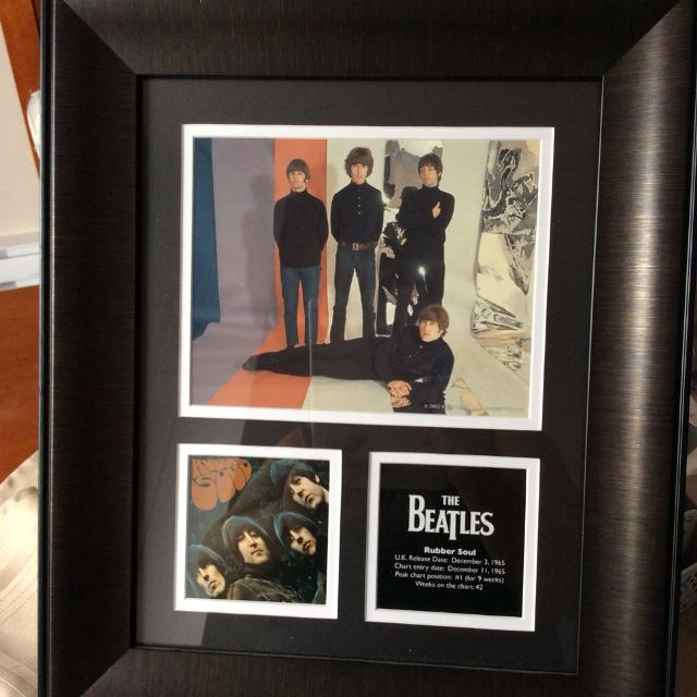 Best Framed Photos Of The Beatles for sale in Dollard-Des Ormeaux ...