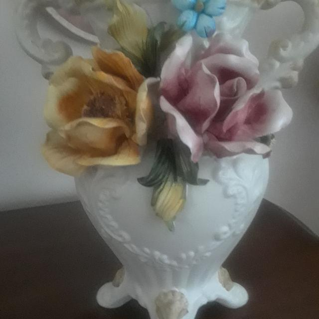 Find More Capodimonte Vase For Sale At Up To 90 Off
