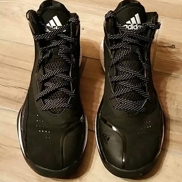 b474d9f0e6b Find more Adidas Crazy Ghost Basketball Shoes Size 8.5. Excellent ...