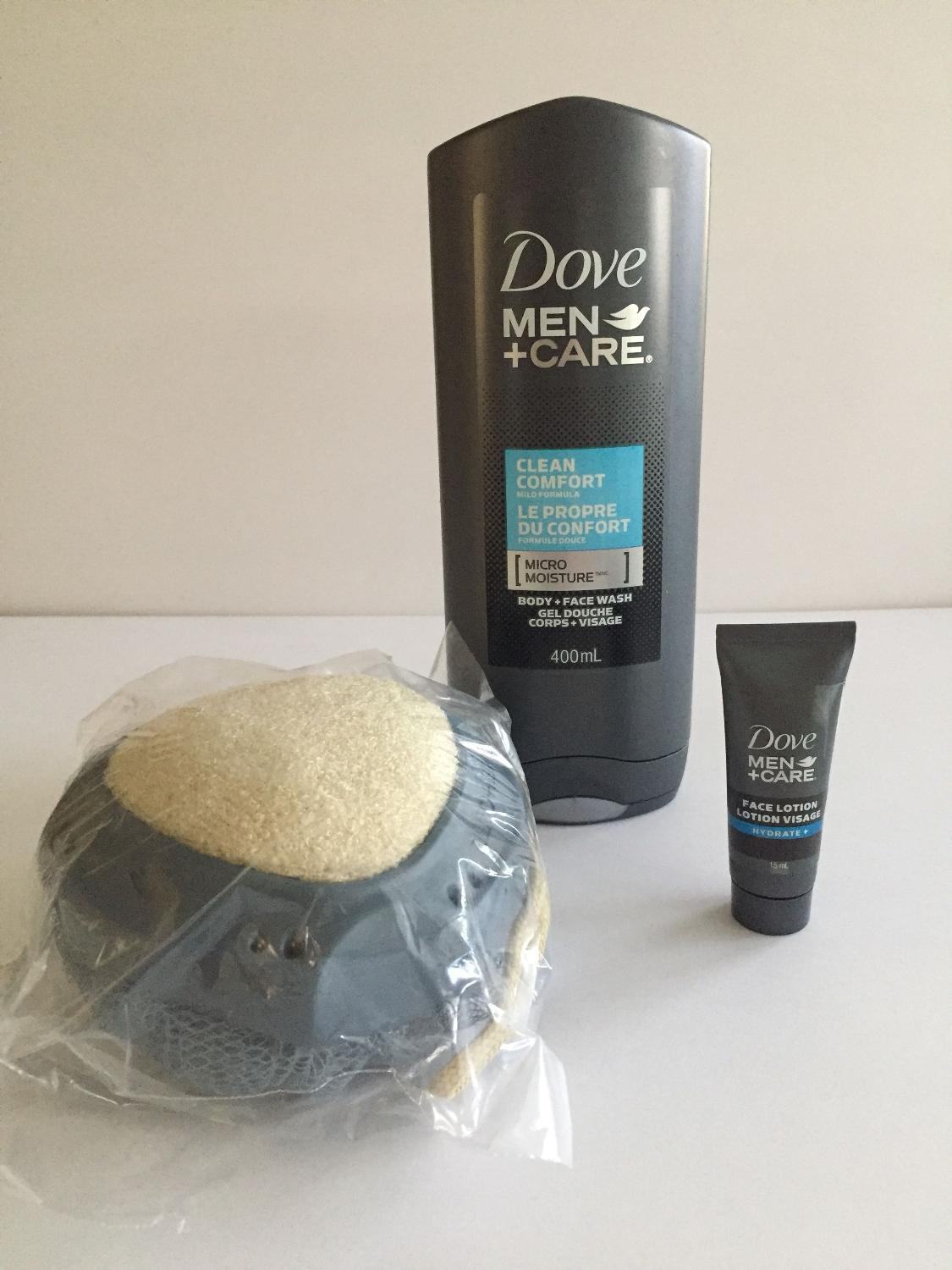 Find More Dove Men Care Clean Comfort Body Face Wash For Sale At Up To 90 Off
