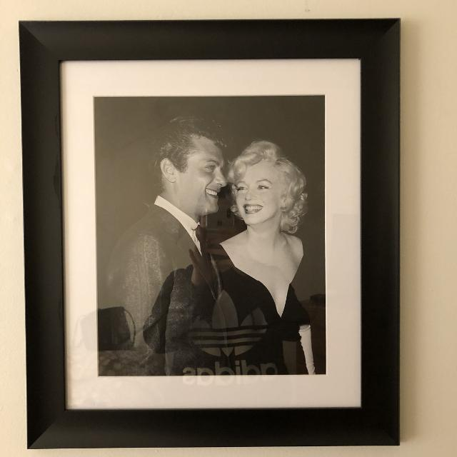Best Marilyn Monroe And James Dean Wall Decor for sale in Peoria ...