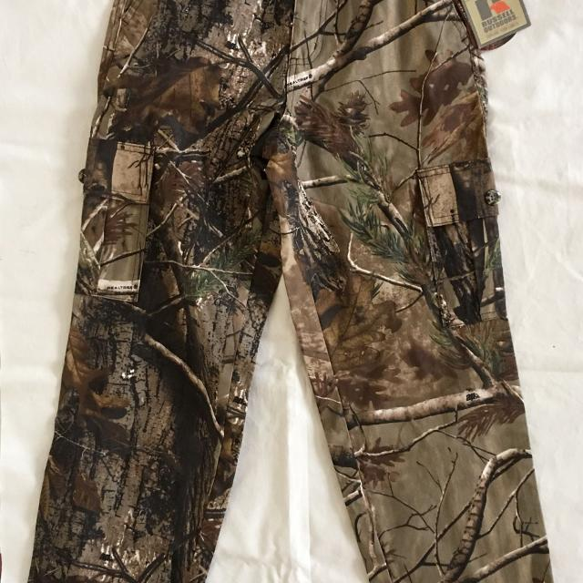 f32eff256c0b5 Best Youth Camouflage Hunting Pants for sale in Potranco Road, San Antonio,  Texas for 2019