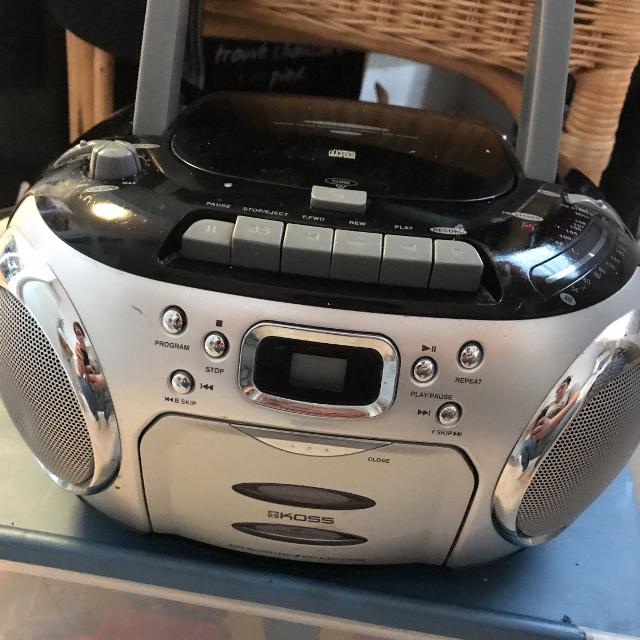 Find More Petite Radio Cd For Sale At Up To 90 Off