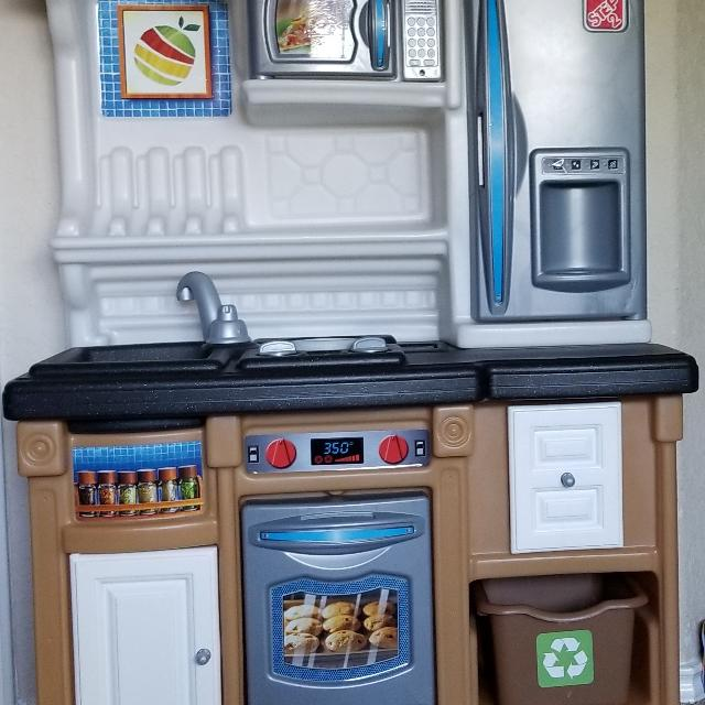 step 2 play kitchen - Step 2 Play Kitchen