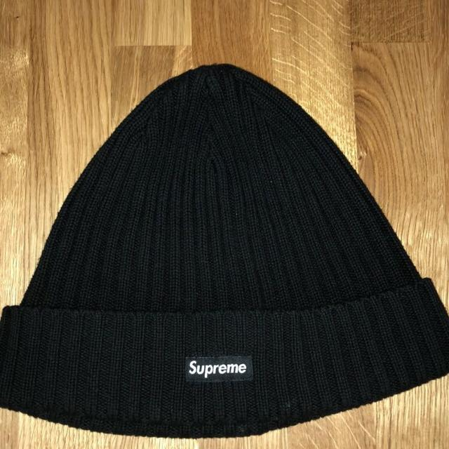 5a6aa8186dd12 Find more Supreme Beanie for sale at up to 90% off