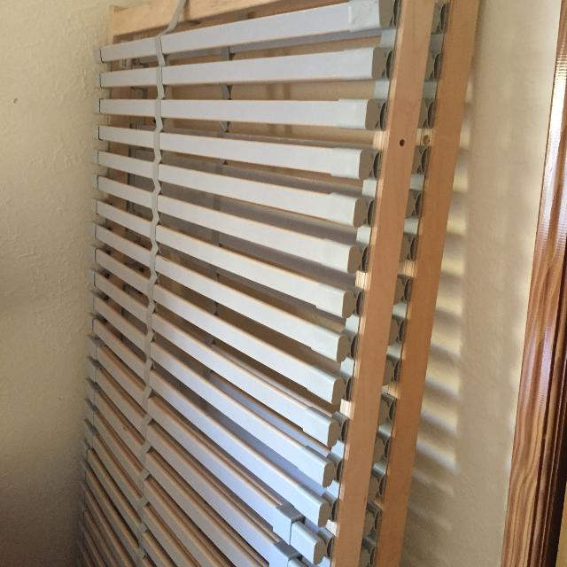 Find More Ikea Sultan Laxeby Slatted Bed Base Queen Twin