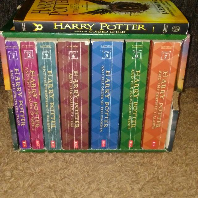 Best Harry Potter For Sale In Temecula California For 2019