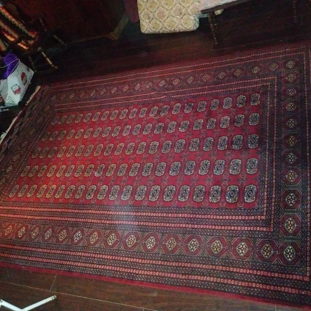 Best Pakistan Bokhara Rug 6x9 For Sale In Mcdonough Georgia For 2019