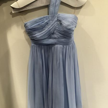 PROM / GRADUATION - baby blue one... for sale  Canada