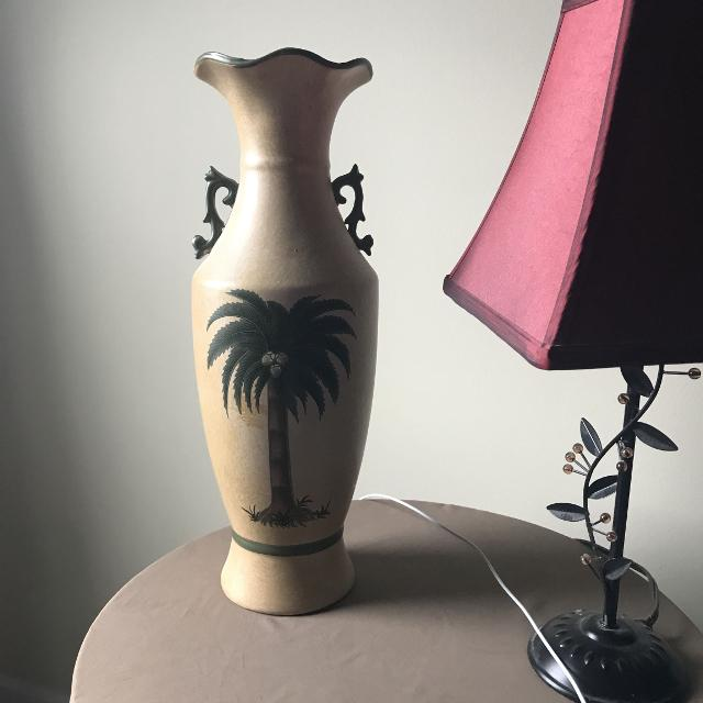 Find More Palm Tree Vase For Sale At Up To 90 Off