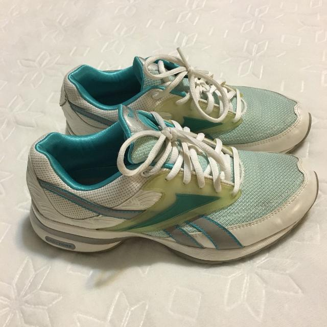 Best Ladies Reebok Smoothfit Easytone Size61 2 for sale in Pensacola ... 1a1e930bb