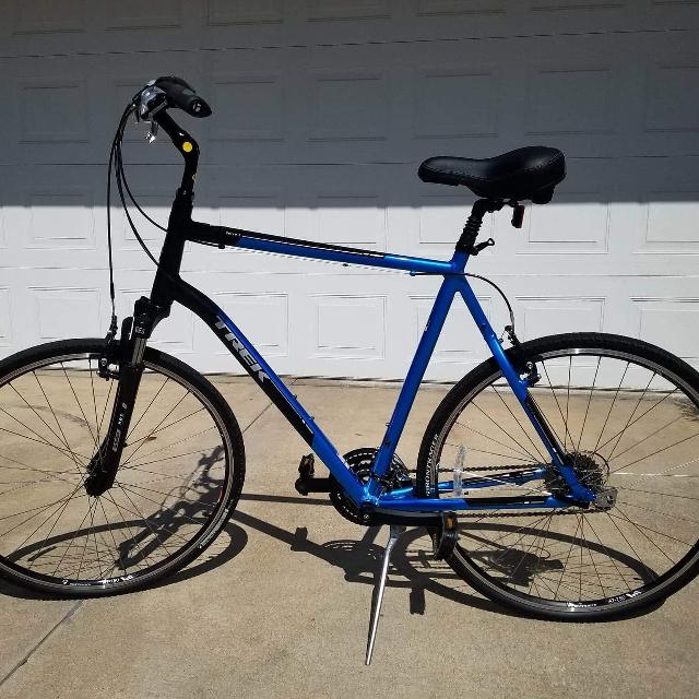 Find more Trek Verve 3 Bicycle (25 Inch) for sale at up to 90% off