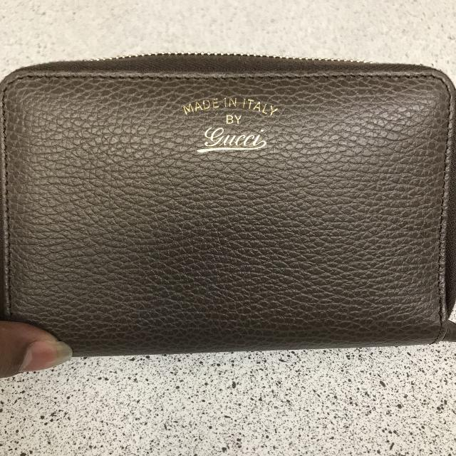 ddc39142a82286 Find more Authentic Gucci Wallet for sale at up to 90% off