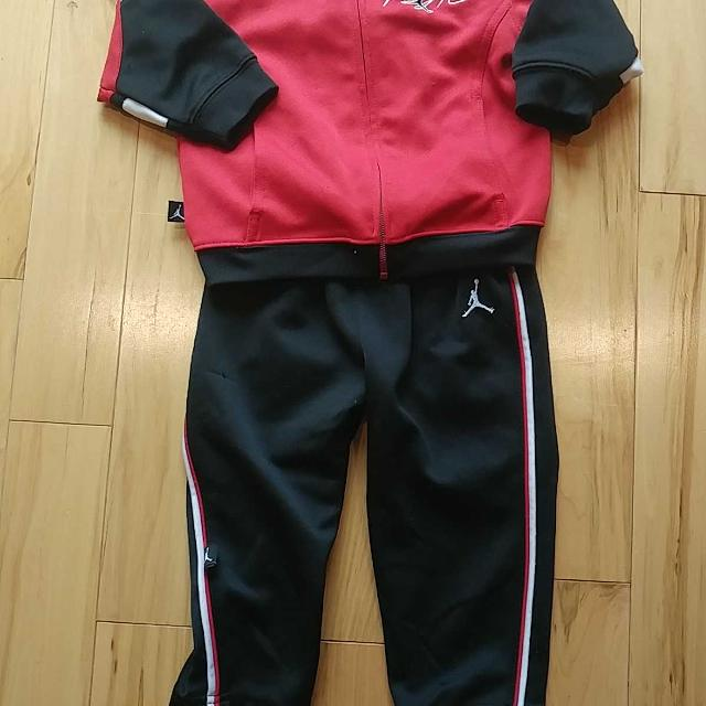 7643d1cba86a Find more Air Jordan Jumpsuit Size 18 Mths for sale at up to 90% off