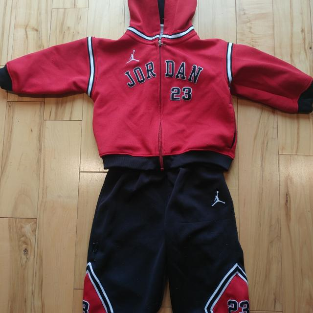 452e43d96f2b Find more Air Jordan Track Suit 18mths for sale at up to 90% off