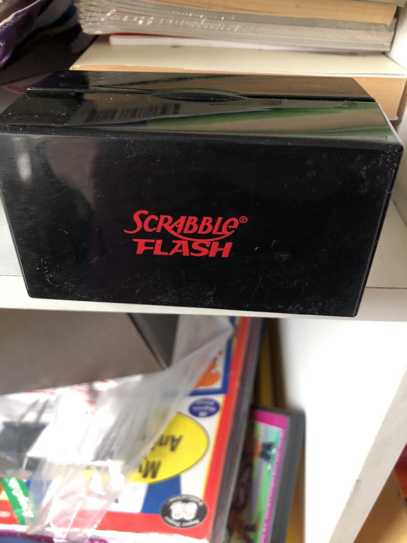 Best Scrabble Flash For Sale In Dollard Des Ormeaux Quebec For 2018