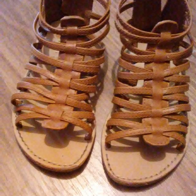 7494e211e3b Best Old Navy Sandals. Toddler 9 for sale in Brazoria County