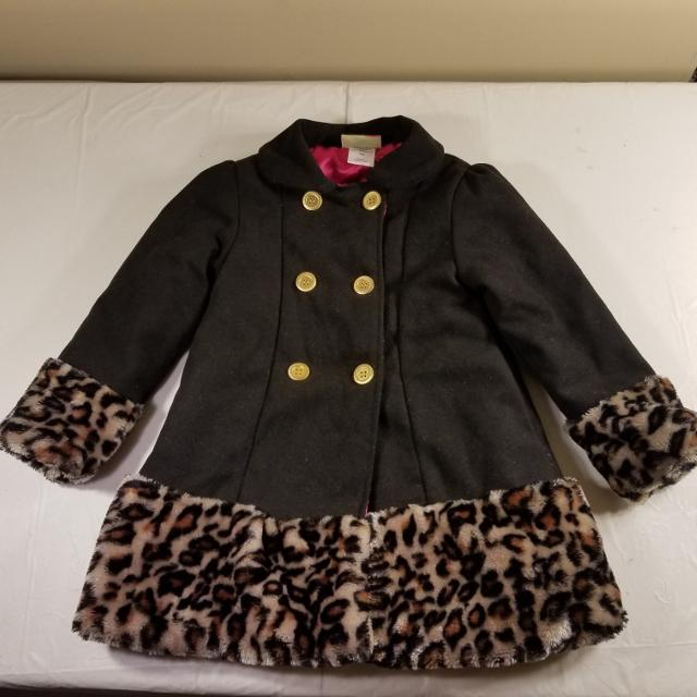 choose original most fashionable new appearance Toddler peacoat