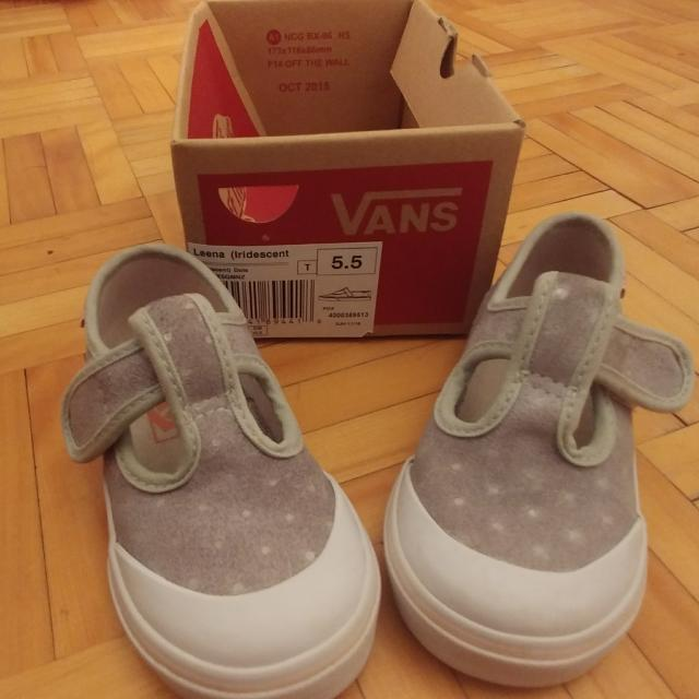 Find more Vans Style Mary Jane Size 5.5 for sale at up to 90% off f1544ce3c