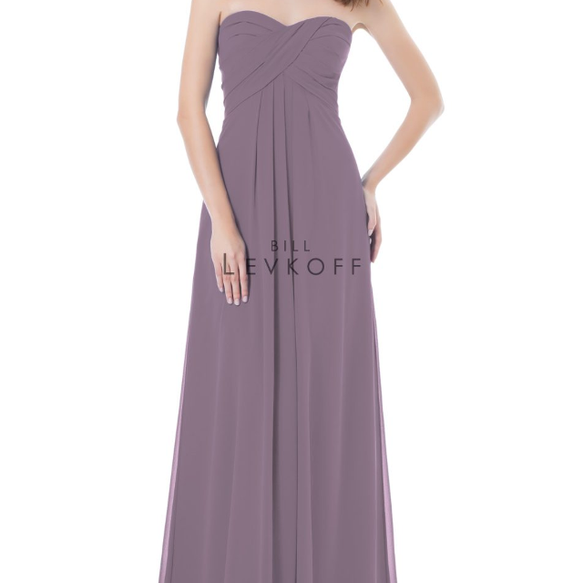 81f5e301bfa55 Best Bill Levkoff Bridesmaid Dress Style 482 (altered) for sale in  Victoria, British Columbia for 2019