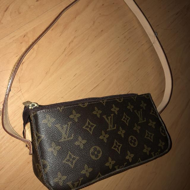 Louis Vuitton Made In France >> Find More Louis Vuitton Paris Purse Made In France Euc For Sale At